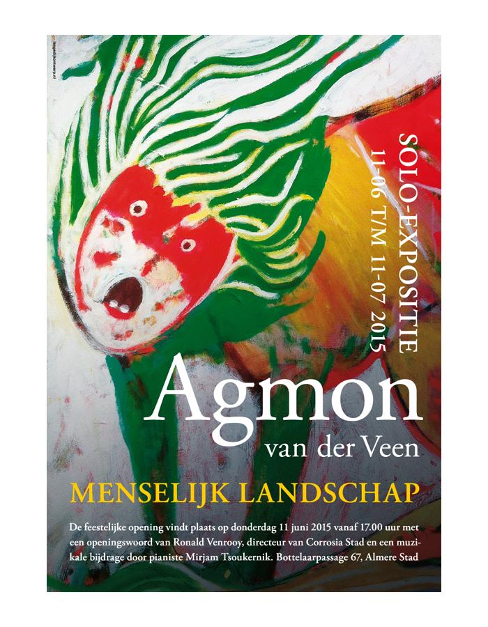 Agmon van der Veen