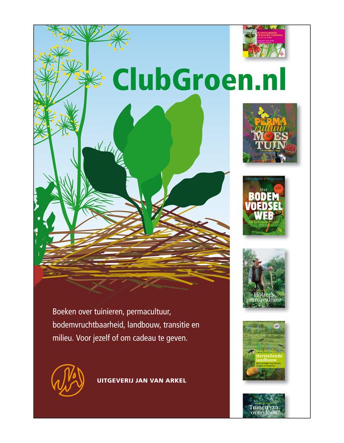 ClubGroen.nl