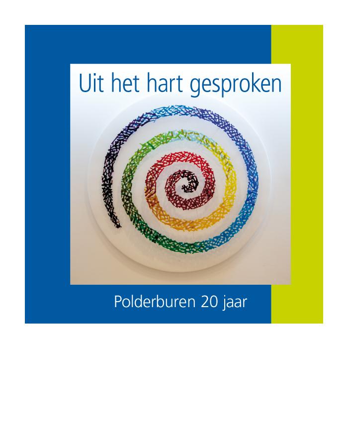 Jubileumboek 20 jaar Polderburen