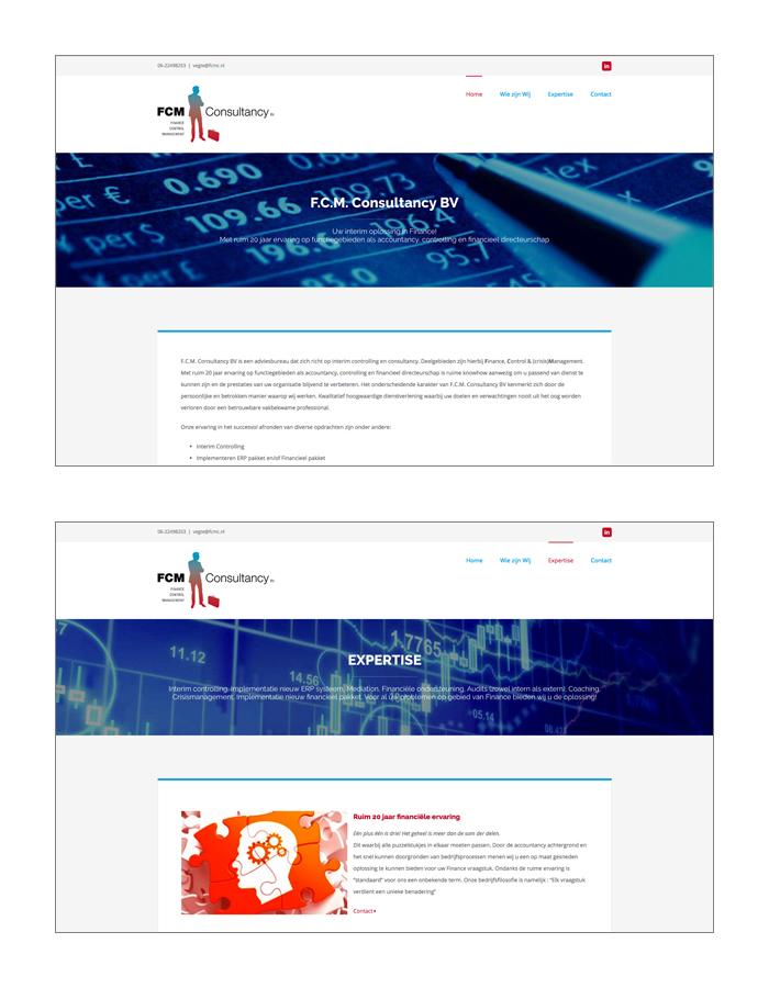 Website FCMC